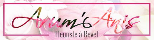 Arum Anis, fleurs, fleur, fleuriste, Revel, Lauragais, mariages, décoration, cérémonies